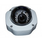 Kamera DOME IP 5MP@15fps 3-9MM TAMRON 3xZOOM AUTOFOCUS 3-AXIS [PoE,SD,IR,WDR, BLC]
