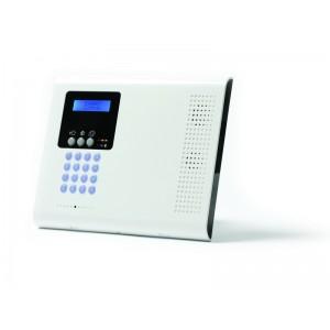 iConnect 2-Way Alarmcentral DK GSM/GPRS/LAN